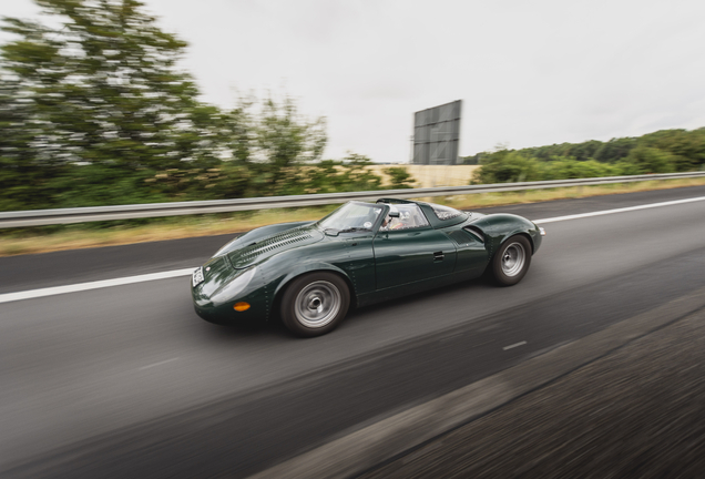 Jaguar XJ13 Replica