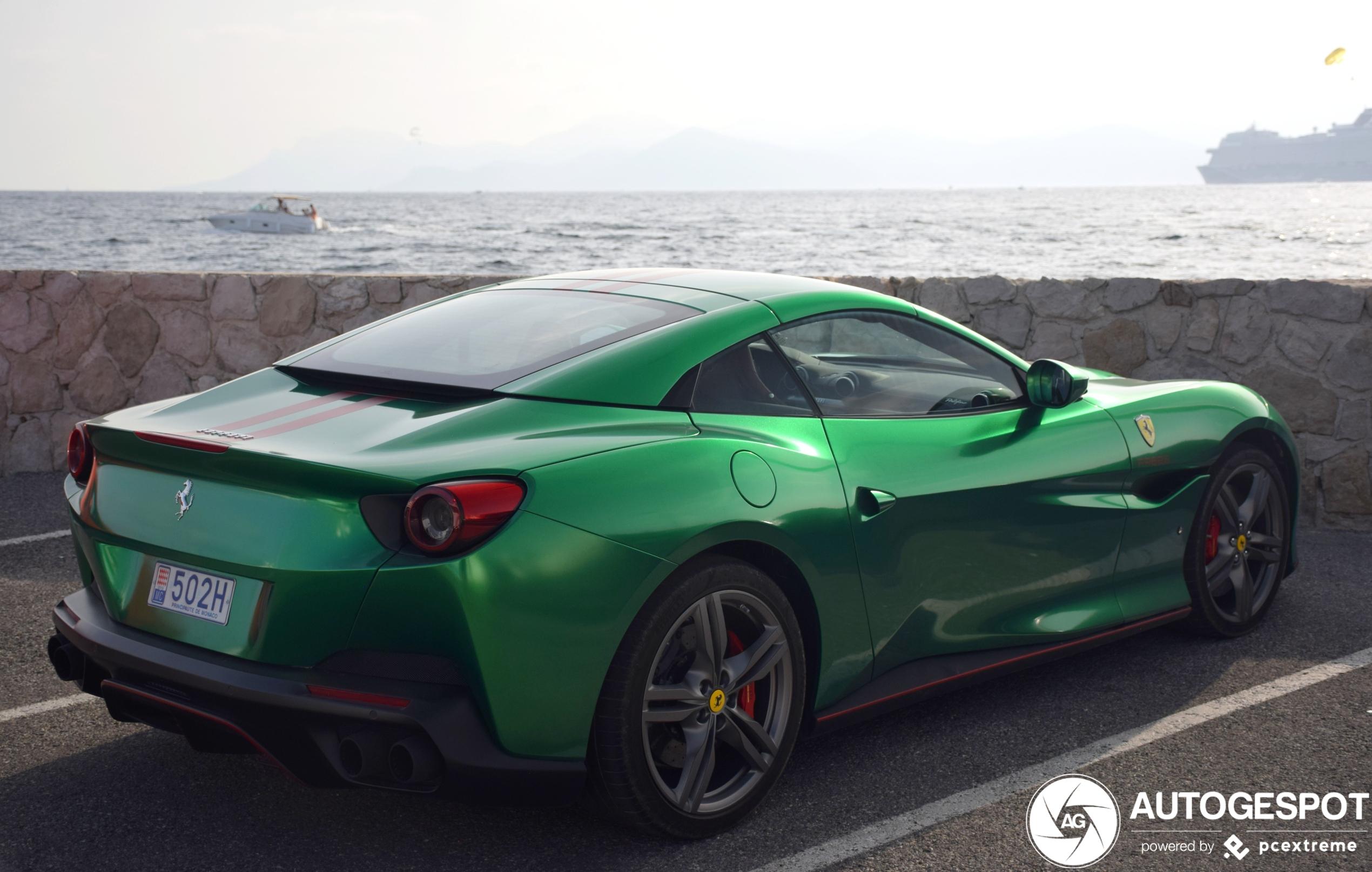 Ferrari Portofino 30 April 2020 Autogespot