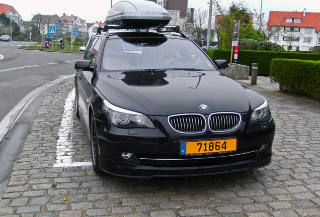 Alpina B5 S Touring