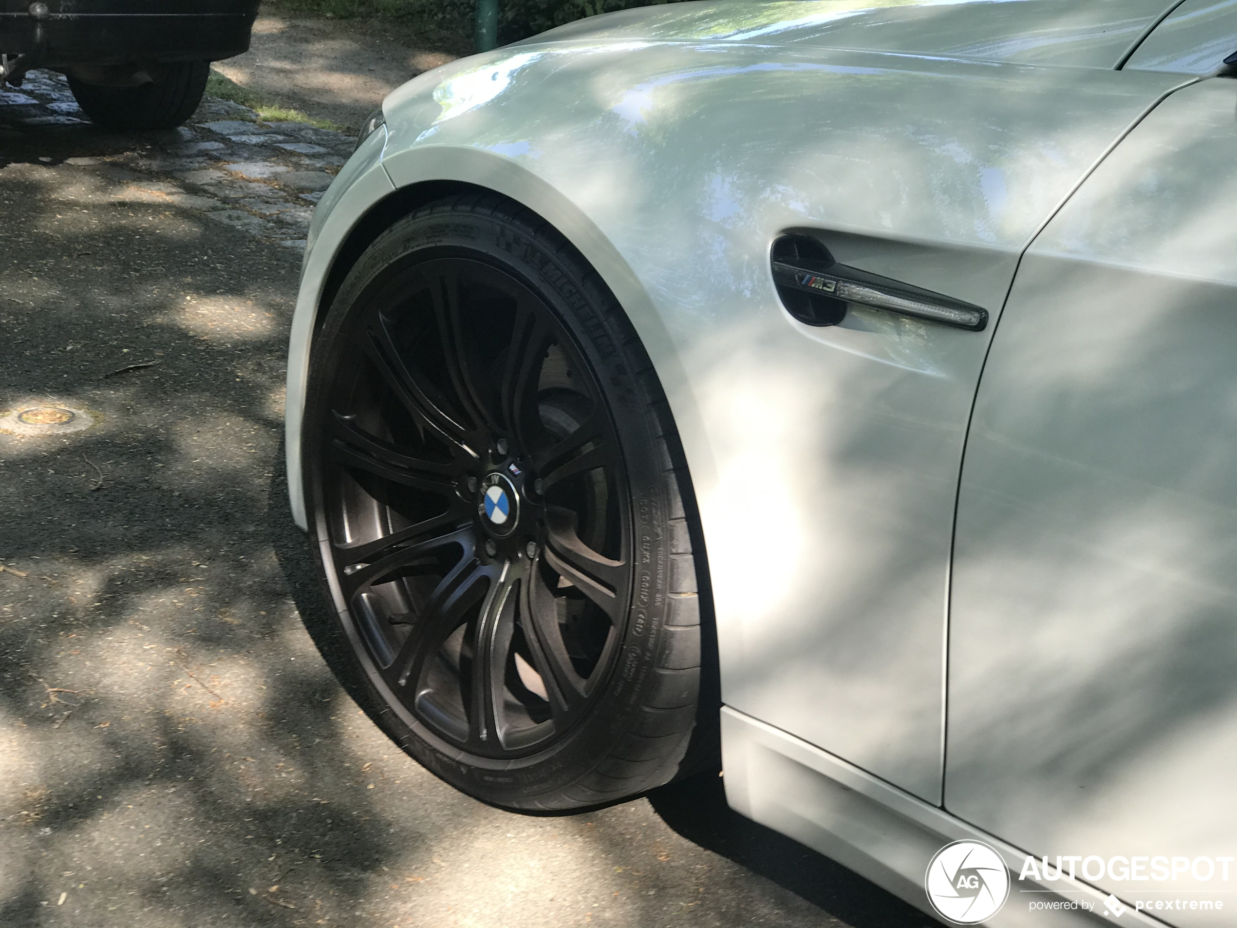 BMW M3 E93 Cabriolet - 6 May 2020 - Autogespot