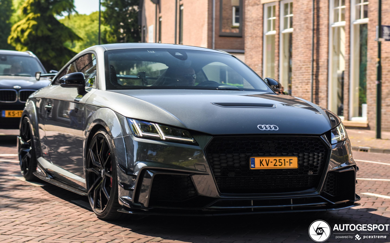 Kelebihan Kekurangan Audi Tt Rs Perbandingan Harga