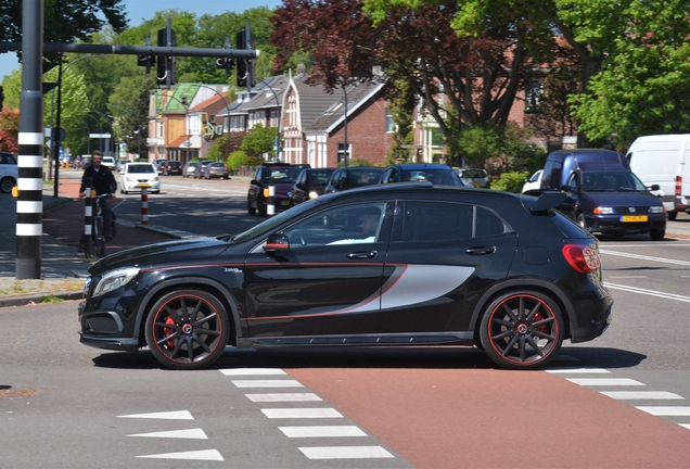 Mercedes-Benz GLA 45 AMG Edition 1
