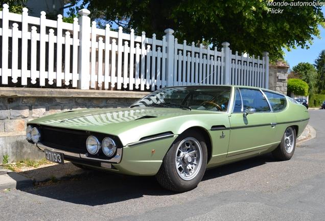 LamborghiniEspada