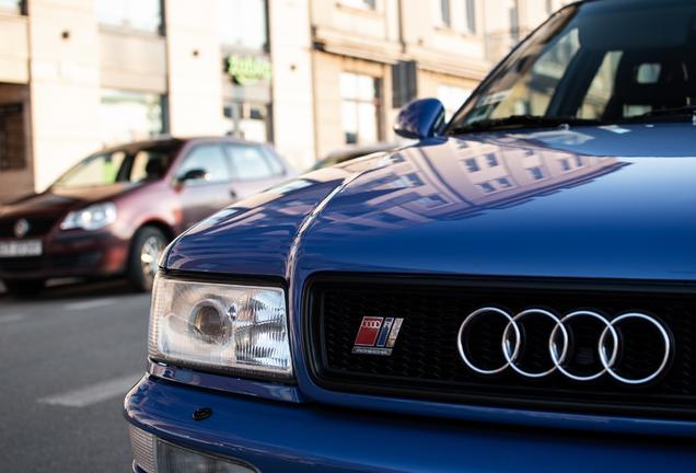 AudiRS2 Avant