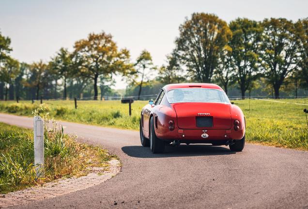 Ferrari250 GT SWB Berlinetta