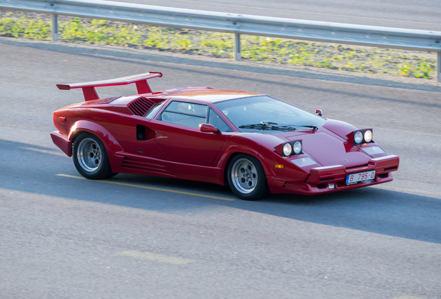 Lamborghini Countach 25th Anniversary