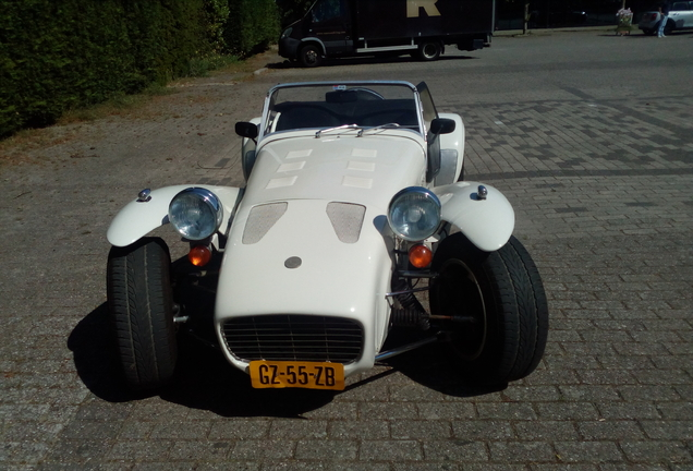 Donkervoort S7