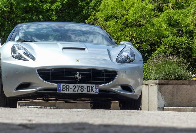 Ferrari California Bi-Colore Special Edition