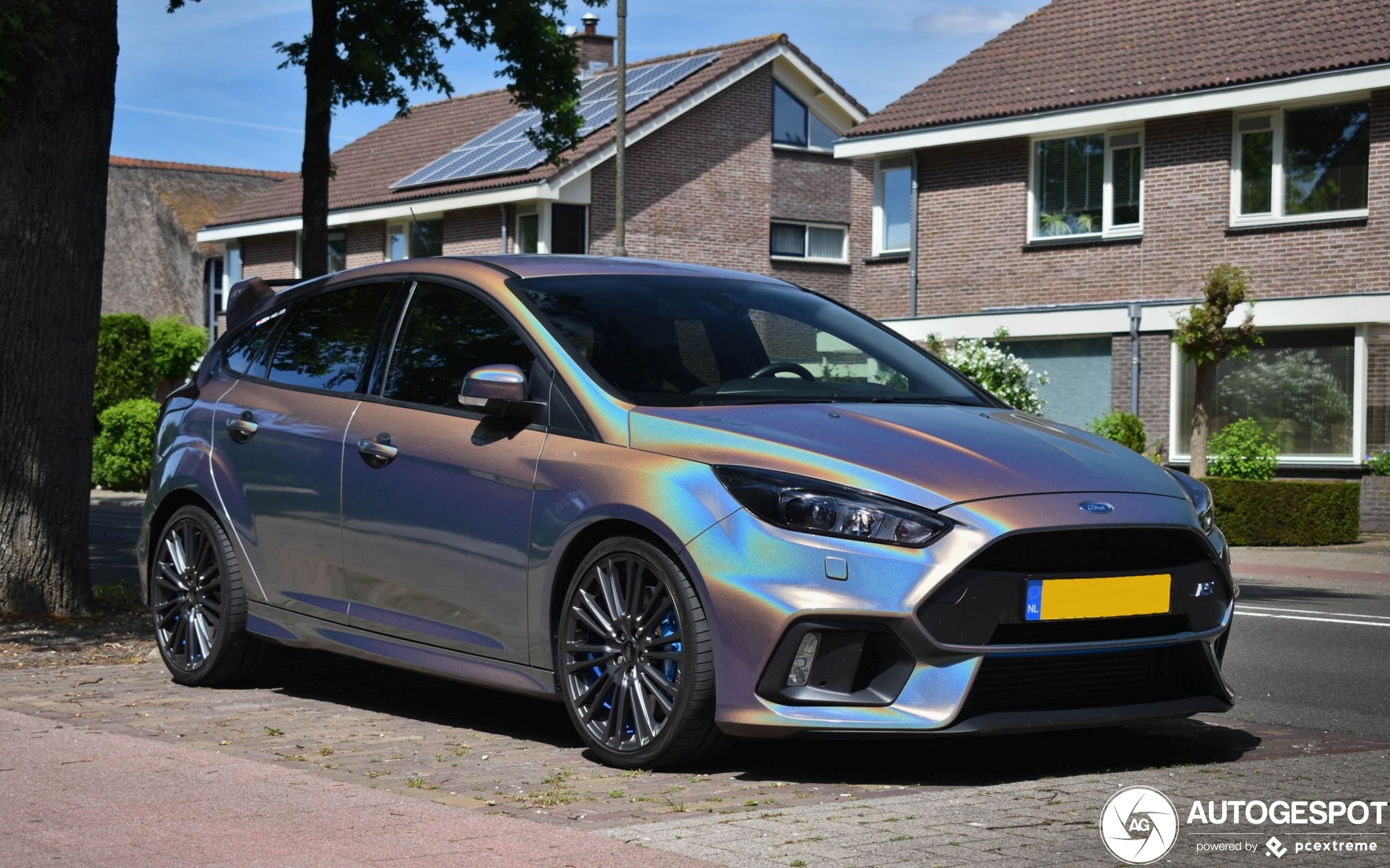 2020 Ford Focus RS Price, Design and Review