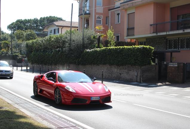 Ferrari430 Scuderia