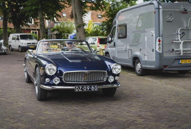 Maserati 3500GT Vignale Spider