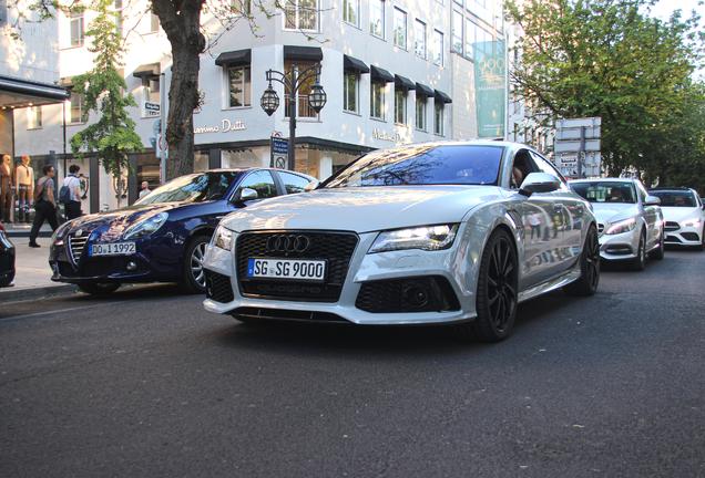 Audi ABT RS7 Sportback