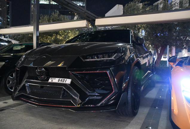 LamborghiniUrus Mansory Venatus