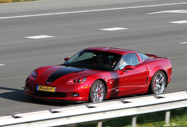 Chevrolet Corvette 427 Limited Edition Z06