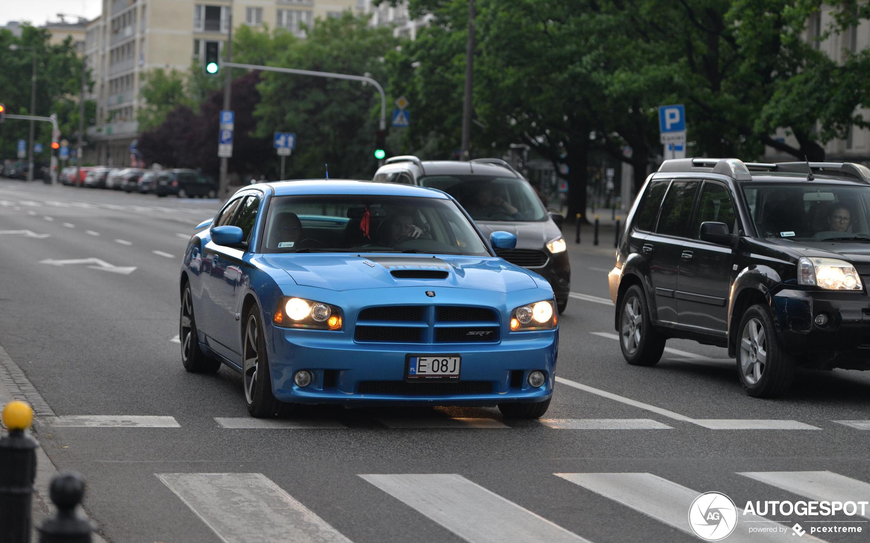 2020 Dodge Charger Srt 8 Spesification