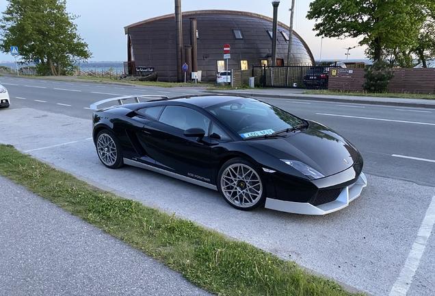 Lamborghini Gallardo LP560-4 BF Performance