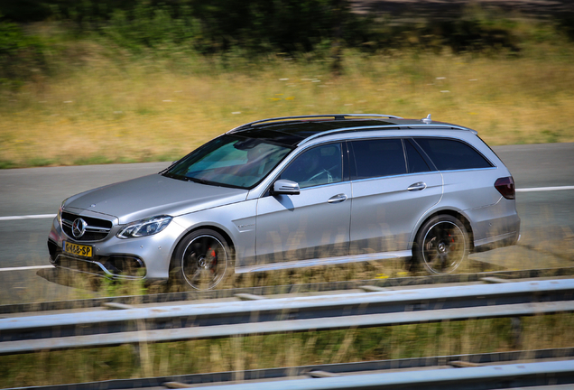 Mercedes-Benz E 63 AMG S Estate S212