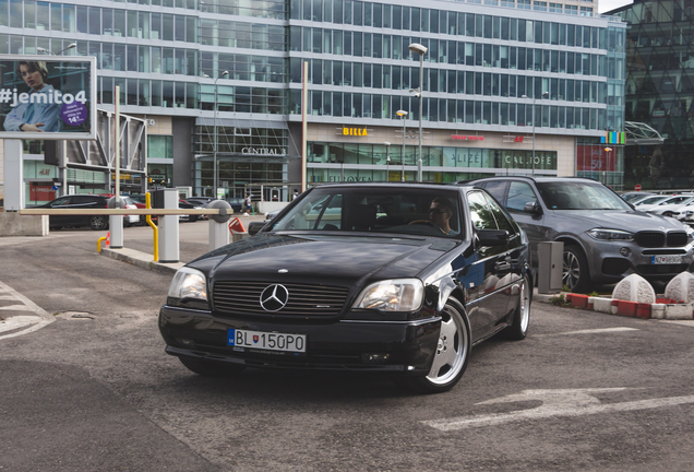 Mercedes-Benz CL 70 AMG