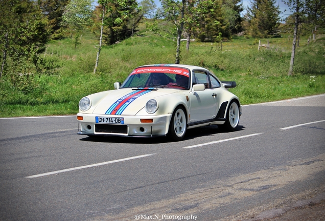 RUF 930 Turbo