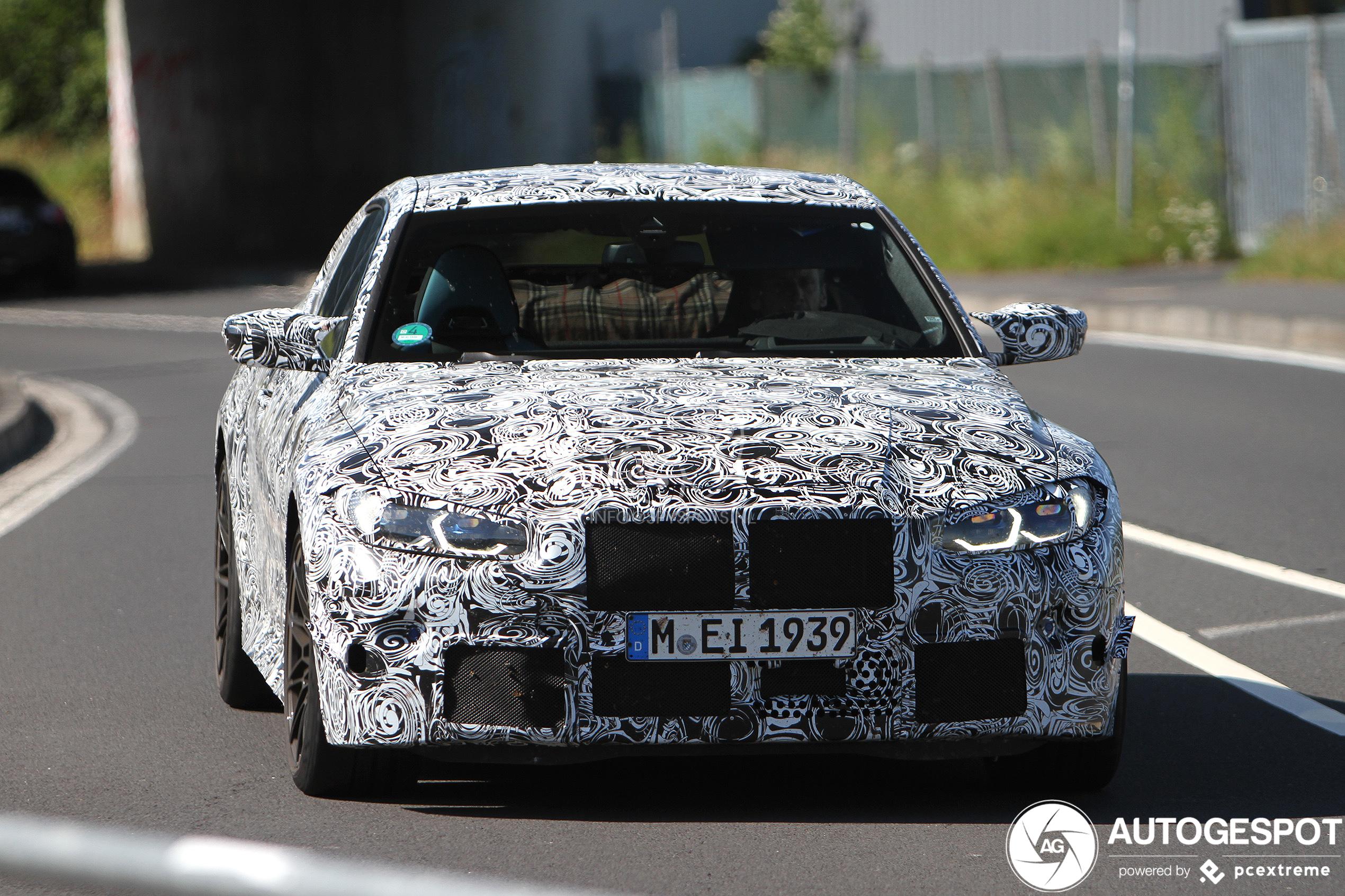 BMW Serie 4 [G22-G23] (2020) 22