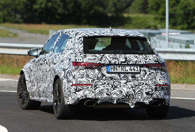 Audi RS3 Sportback 8V 2021
