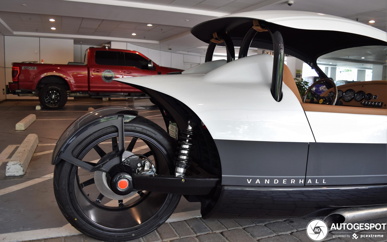 Vanderhall Carmel GT