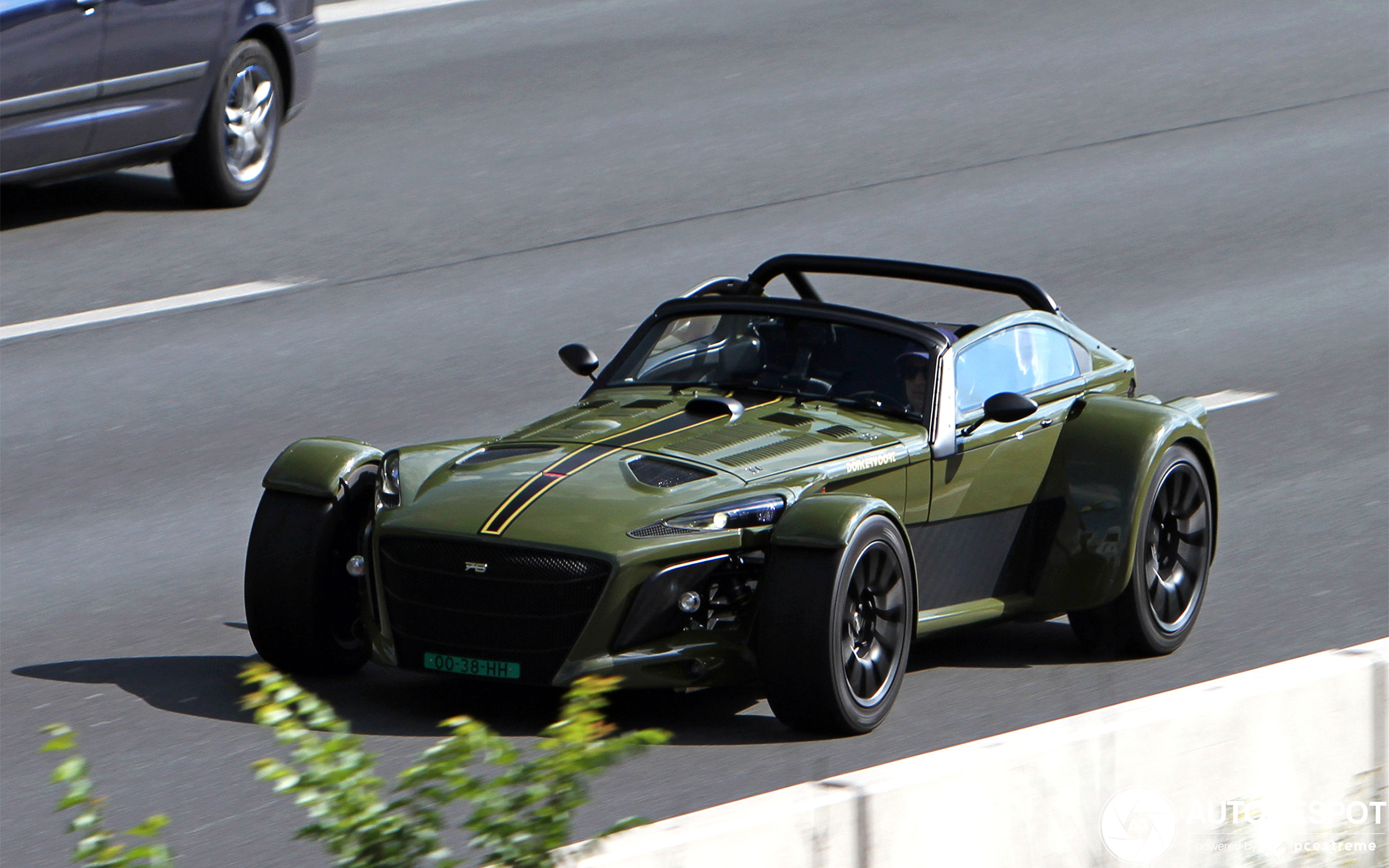 Donkervoort D8 GTO-JD70