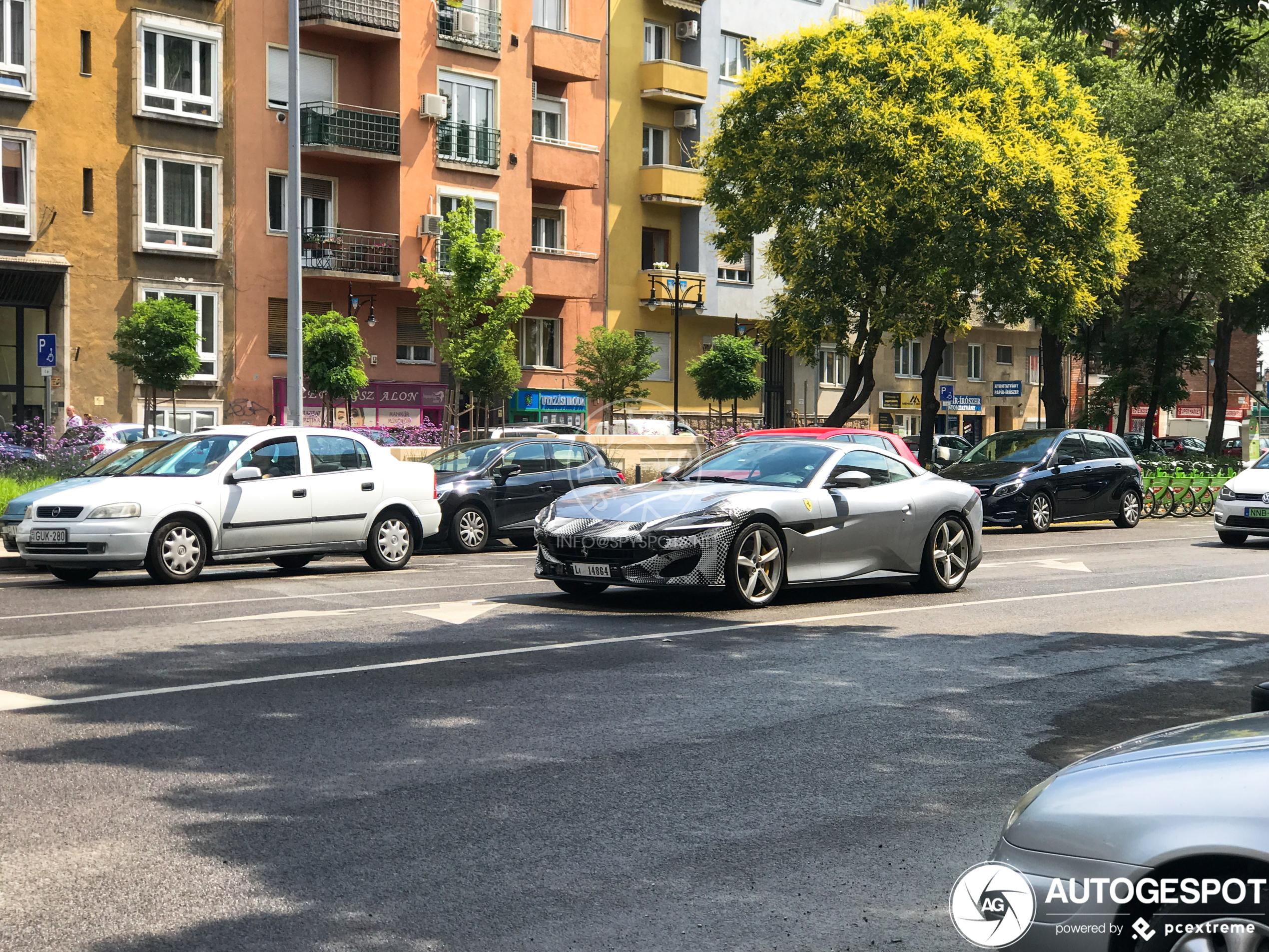 2021 Ferrari Portofino Facelift 13