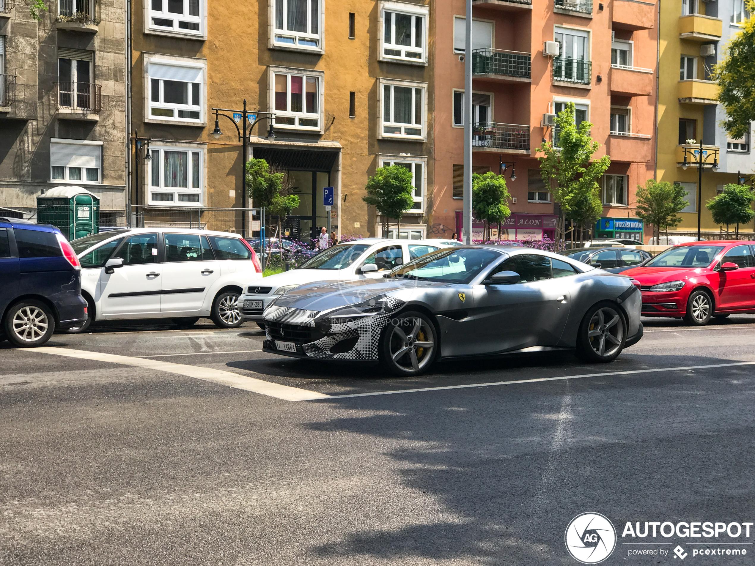 2021 Ferrari Portofino Facelift 15