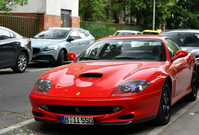 Ferrari550 Maranello