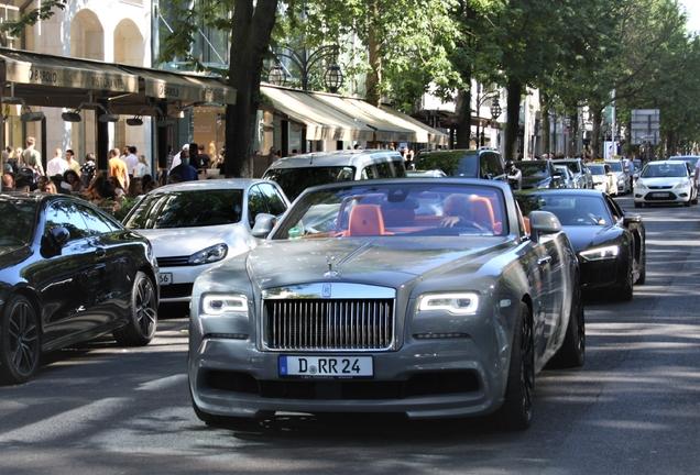 Rolls-Royce Spofec Dawn