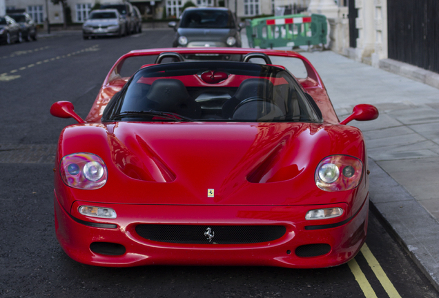 FerrariF50