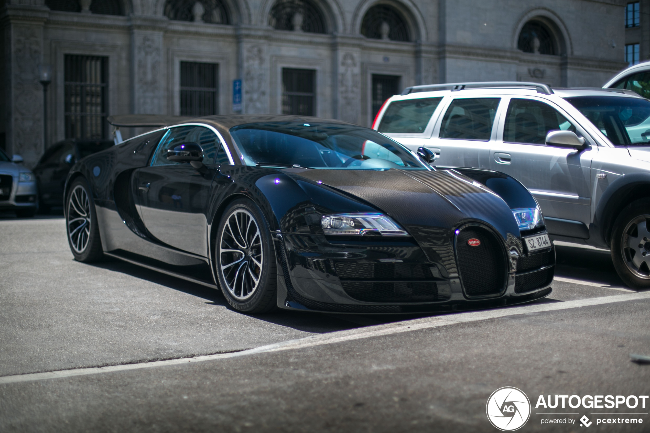 2020 Bugatti Veyron Review and Release date