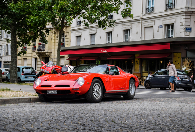Bizzarrini GT America