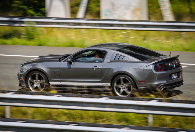 Ford Mustang Roush RS2 2013