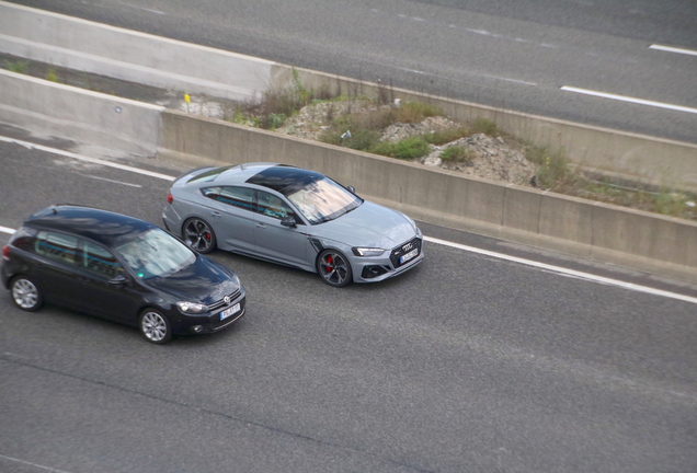 Audi RS5 Sportback B9 2020