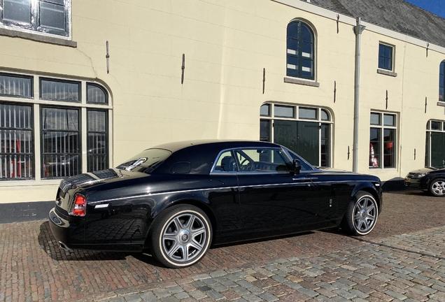 Rolls-Royce Phantom Coupé Series II Zenith Edition