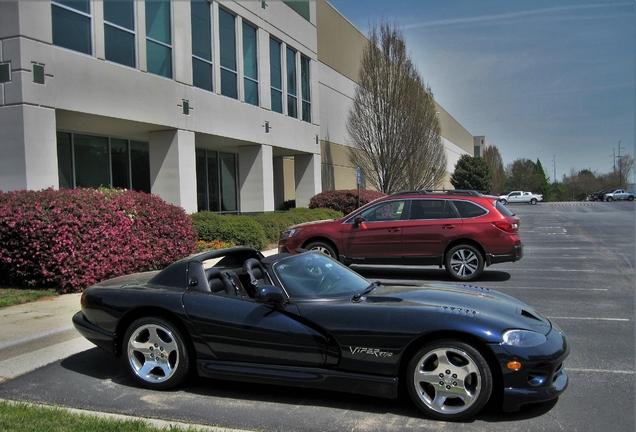 Dodge Viper RT/10 1996