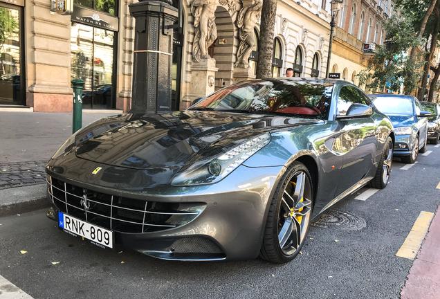 FerrariFF