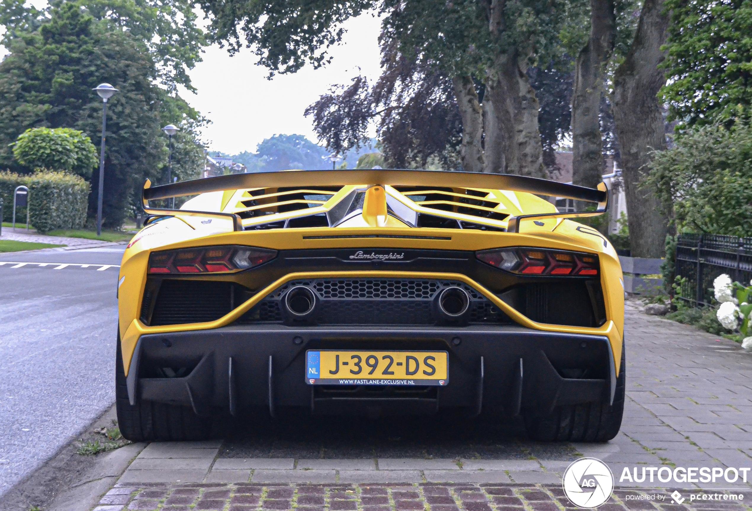 Nederland weer 770 pk rijker