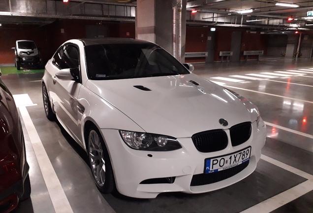 BMW G-Power M3 E92 Coupé
