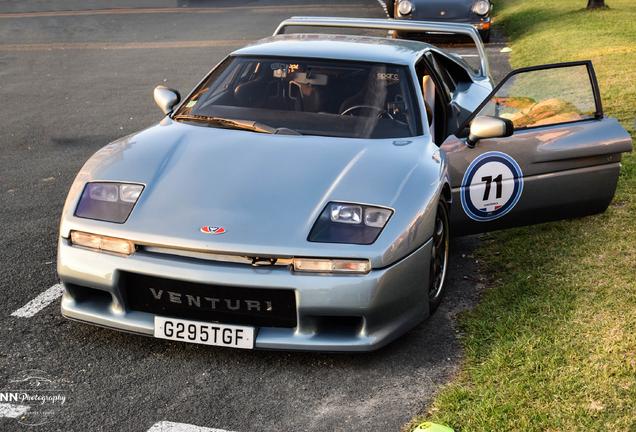 VenturiAtlantique 400 GT