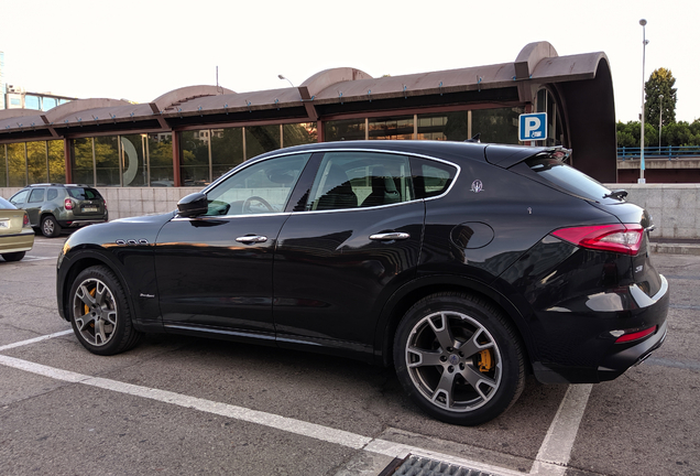 Maserati Levante S Q4 GranSport 2019