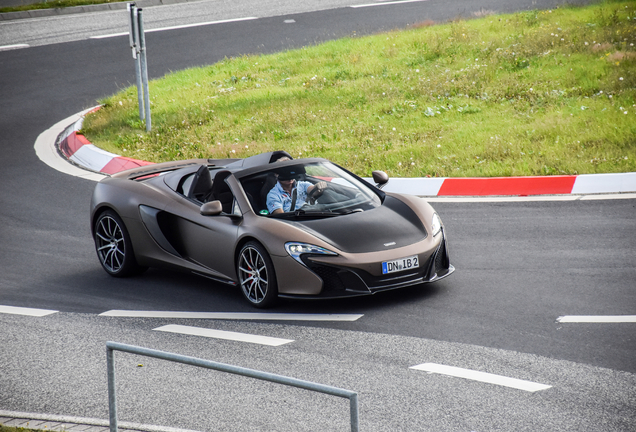 Mclaren 650S MSO One of Seven