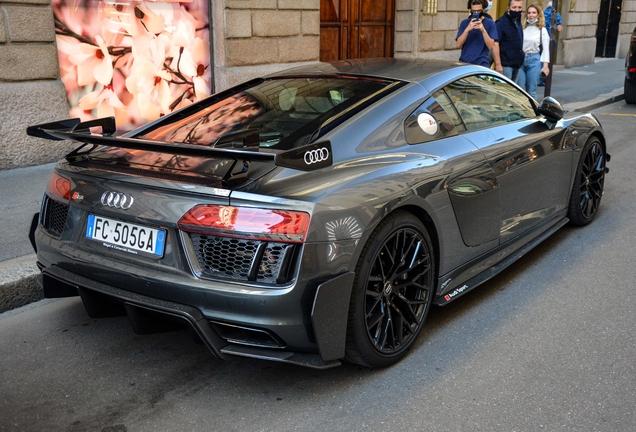 Audi R8 V10 Plus Sport Performance Parts