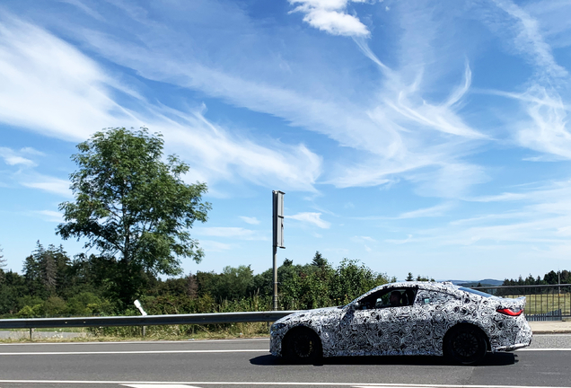 BMW M4 G82 Coupé