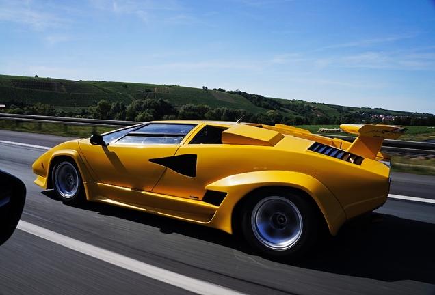 Lamborghini Countach 5000 S Koenig Specials