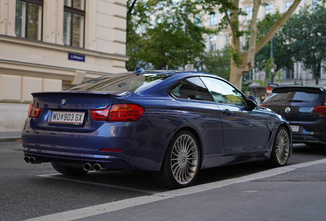 Alpina B4 Bi-Turbo