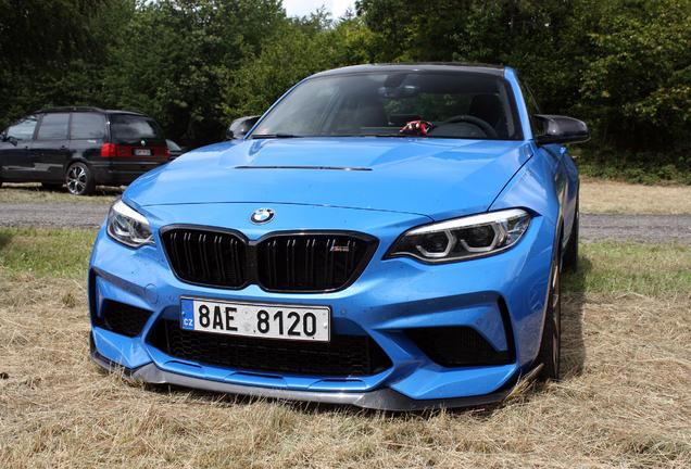 BMW M2 CS F87