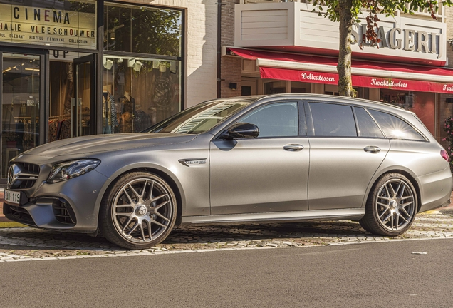 Mercedes-AMG E 63 Estate S213